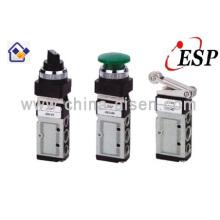 ESP micro solenoid valve hand control valves