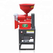 Fresadora de molino de arroz automática DAWN AGRO mini en venta 0820