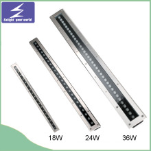 36W Высокое качество украшения светодиодный погребенный свет