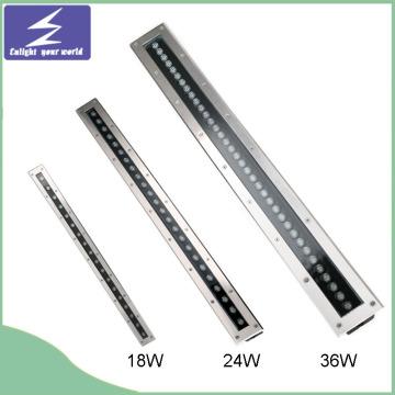 9W 12W 15W подземных светодиодных Wall Wahser свет