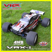 Large Scale Gas Powered RC Car , Fast Nitro Powered RC Car