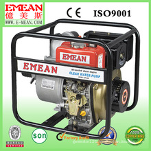 Honda Diesel Engine Water Centrifugal Pumps (EDP SERIES)