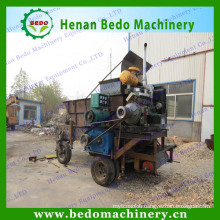 China best supplier tree stump pulverizer/wood chipper for tree stump with high quality 008613253417552