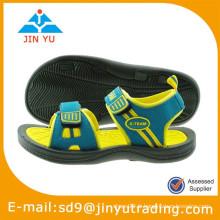 Sandale de plage pour garçon 2015