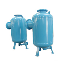 Carbon Steel Slurry Mud Separation Cyclone Water Filter
