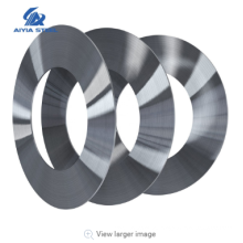 banding and tensile dimensions galvanized iron strapping hoop metal  waxed steel strap application