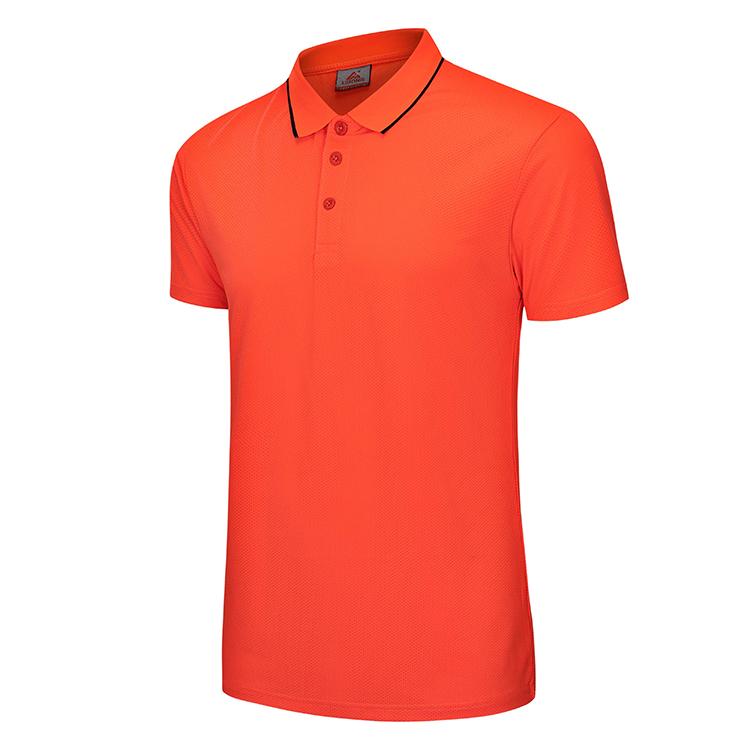 fluorescent-orange