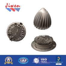 OEM Aluminium-Guss-LED-Kühlkörper für Straßenlaternen mit ISO9001