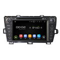 8 inch TOYOTA PRIUS car dvd player