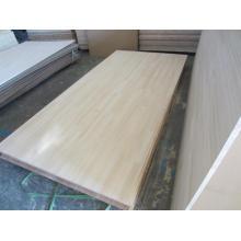 Conseil de joint de doigt de Pin du Chili / fabrication de panneau de colle de bord solide