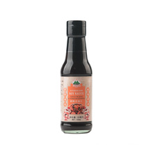 150ml Glass Bottle Dark Soy Sauce