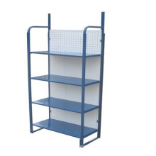 whole sale oem different design color metal wire heavy duty merchandise display racks