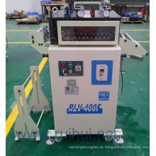 Alisador de chapas é amplamente utilizado na indústria eletrônica