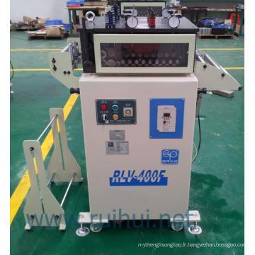 Redresseur de feuille est très utilisé dans l'industrie électronique