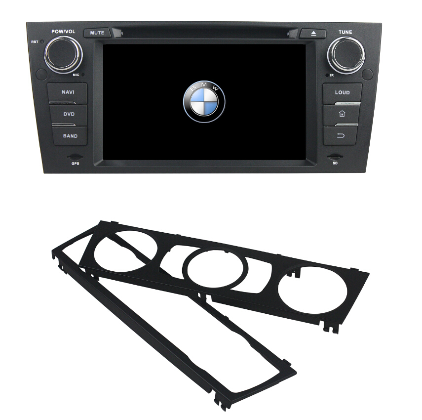 E90 Saloon 2005-2012 Car Audio Player