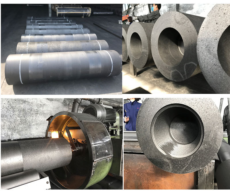 UHP 700mm Graphite Electrode Price Turkey