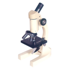 Student Biological Microscope with CE Approved Yj-101e