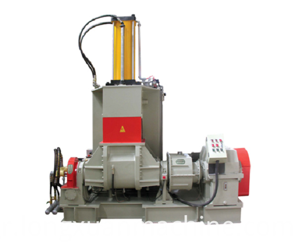 75l Rubber Plastic Internal Kneader Mixer Machine1