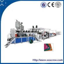 CE пластичная машина делать плиты