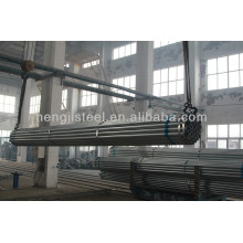 ASTM Galvanized steel pipe Hot sale