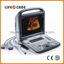Multi-Functional Hand Carried Color Doppler Ultrasound System