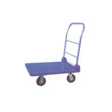 Stahlplattform-Handwagen
