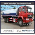 Sinotruk HOWO 4X2 10cbm Heavy Sprinkler Water Tank Truck