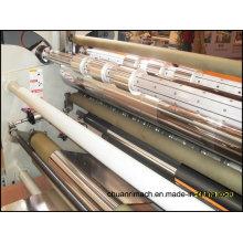 Series Center, Surface Winding, High Speed, Vertical Slitting Machine 700