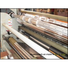 Centro de série, enrolamento de superfície, alta velocidade, máquina de corte vertical 700