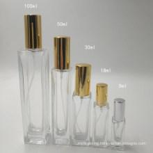 Spray Bottle Perfume Bottle/Thick Bottom Emulsion Bottle /Glass Liquid Transparent Bottles/Disinfectant Bottle