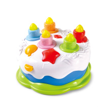 Электронные игрушки торт игрушка партии (H2162055)