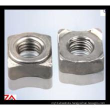 Weld Nut DIN928 Stainless Steel