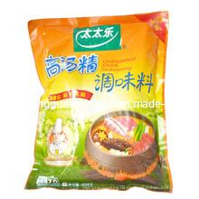 Bolso de empaquetado plástico del polvo del pollo / bolso de la esencia del pollo