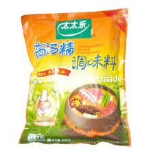 Plastic Chicken Powder Packaging Bag/ Chicken Essence Bag