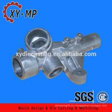 El mejor precio Custom cnc mecanizado de piezas de repuesto de aluminio auto