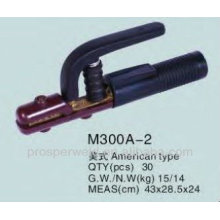 Beste Elektrodenhalter Kopf American Typ 300A-2