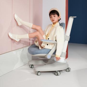 стул для учебы с подлокотником