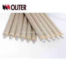 OLITER Тип б р ь носимых новый ни разу не использовали быстрый термопары для расплавленного алюминия стали