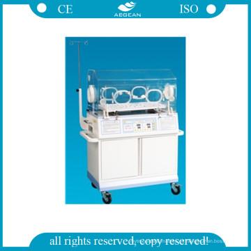 ¡Calidad superior! AG-Iir003A Incubadora infantil caliente de alta resistencia de venta caliente Durble