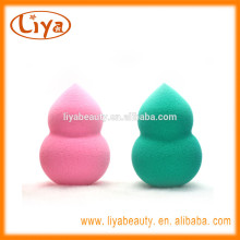 New Fashion Makeup Foundation Cosmetic Sponges Puff with free samples