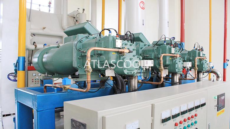 cold room compressor unit