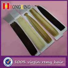 Simplemente Natural Hair Extension Piano # 1
