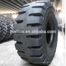 Chinese factory low price off the road tire 26.5R25 MWS