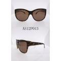 Best Designer Female Acrylic Fashion Sun Eyewear Glasses As12p013