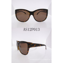 Melhor Designer Feminino Acrílico Moda Sun Eyewear Óculos As12p013