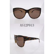 Лучшие дизайнерские женские акриловые очки для солнцезащитных очков As12p013