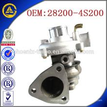 GT17 28200-4S200 Kompressor für Hyundai