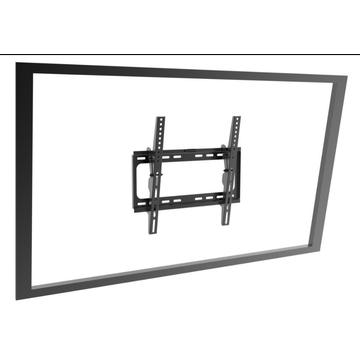 """TV Wall Mount Black or Silver Suggest Size14-32"""" PL5030s"""