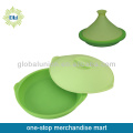 Silicone Microwave Steamer