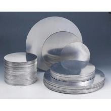 Алюминиевая пробка, алюминиевый диск